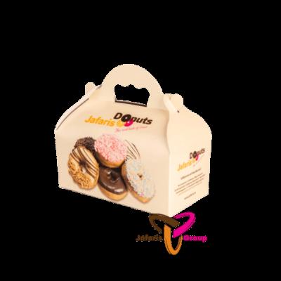 Utrustning donuts